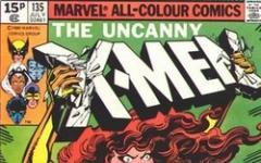 La vera storia di Jean Grey: la Fenice Nera