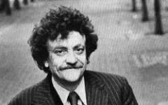 Vonnegut, uno scrittore senza paese