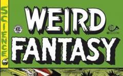 Ray Bradbury e le sue cronache per la EC Comics