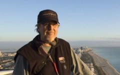 I miei incubi quotidiani - Intervista con Wes Craven
