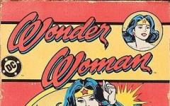 Wonder Woman fa carriera: da segretaria a manager