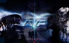 Alien Vs. Predator: trailer online