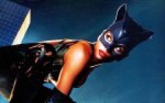 Catwoman spopola ai Razzies