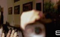 Online il nuovo psico-metraggio di Equizzi