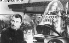 Fantascienza anni '50 su canale Jimmy