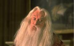 Un nome per Dumbledore