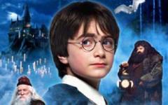 Harry Potter campione d'incassi anche in Italia