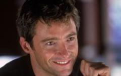 Hugh Jackman riapre The Fountain