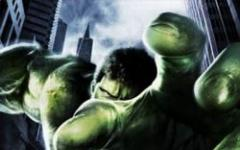 Hulk come una tragedia greca