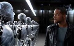 Io, Robot: critiche e incassi negli USA