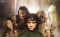 Frodo batte Harry Potter