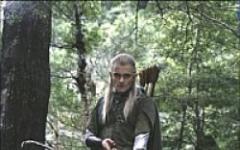 Gli Hobbits danzano su MTV