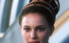 Natalie Portman: Episodio III sarà il più cupo