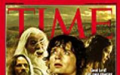 Su Time: Le Due Torri in copertina