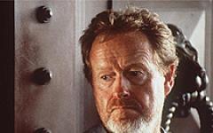 Ridley Scott ritorna al cinema di fantascienza