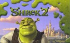 Shrek 2 sorprende il box office