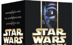 Guerre stellari in dvd, primi dettagli