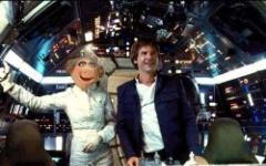 Star Wars: ecco le nuove scene!
