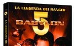 Babylon 5 - La leggenda dei Ranger
