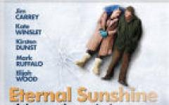 The Eternal Sunshine of the Spotless Mind - Se mi lasci ti cancello