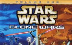 Star Wars - Clone Wars - Volume Uno