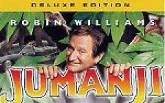 Jumanji - Edizione Deluxe