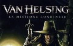 Van Helsing - La missione londinese