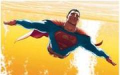 All Star: Superman