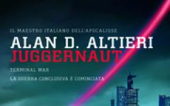 Ritorno all'Inferno. Intervista ad Alan D. Altieri