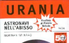 Le avventure di Capitan Abisso su Urania