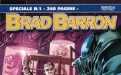 Brad Barron: La Rinascita