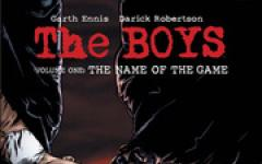 The Boys: le regole del gioco