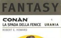 Conan - La spada della fenice