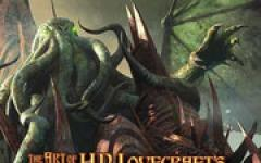 The Art of the Lovecraft's The Cthulhu Mythos