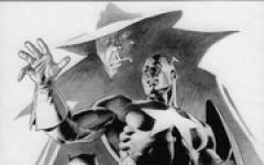 Devil & Capitan America: doppia morte