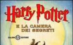 Harry Potter campione d'inverno
