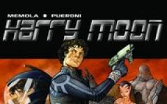 Harry Moon: la guerra invisibile