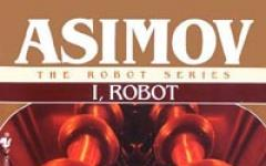I, Robot al cinema