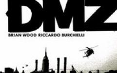 DMZ: sulla terra