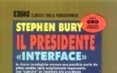 Stephen Bury, alias Neal Stephenson