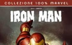 Iron Man, l'invicibile uomo di ferro