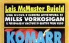 Chi si rivede: Miles Vorkosigan!
