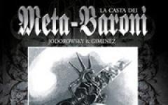 La casta dei Meta-Baroni