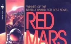 Il Rosso di Marte finisce in TV