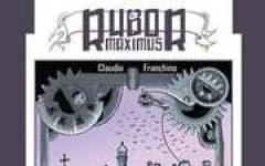 Rubor Maximus - Volume 1