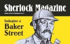 E' uscito il primo numero della Sherlock Magazine