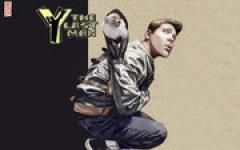 Y: l'ultimo uomo - Senza uomini