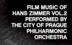 Film Music of Hans Zimmer Volume 2