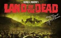Land of the dead / La terra dei morti viventi