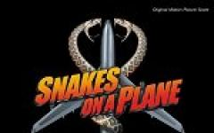Snakes on Plane